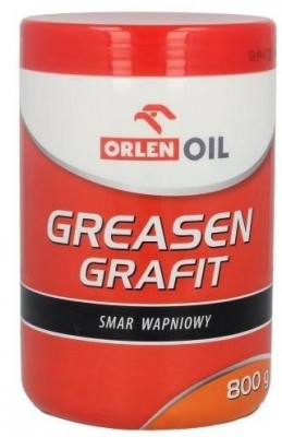 ORLEN OIL Toode GREASEN GRAFIT 800G