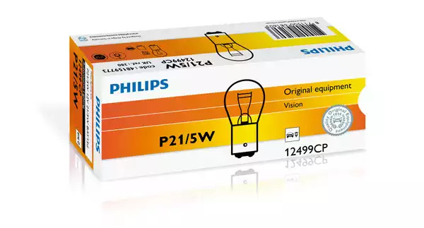 PHILIPS 12499CP